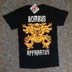 Bombus - Apparatus