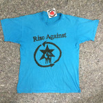 Rise Against - Logo