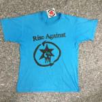 Rise Against - Logo