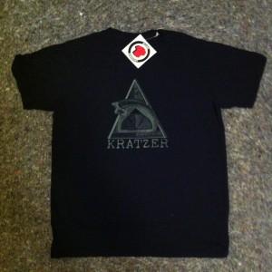Kratzer - Kralle im Dreieck