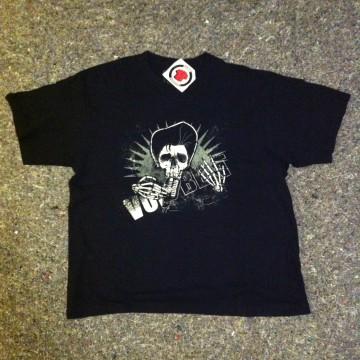 Volbeat - Rockabillyschädel
