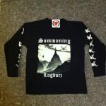 Summoning - Lugburz - Longsleeve