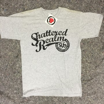 Shattered Realm - College Style