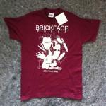 Brickface Press - Gesichter