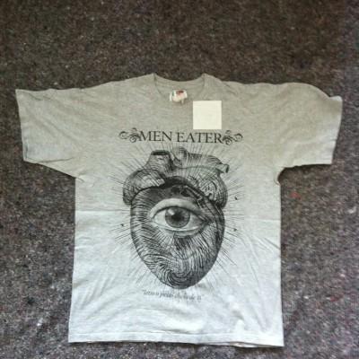 MEN EATER - Auge im Herz