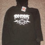 100 Demons - Schlagring